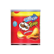 Pringles, The Original, 1.41-Ounce (Pack Of 12)