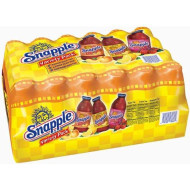Snapple Variety Pack Of 24/16 Oz