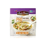 Annie Chun's Pho with Hokkien Noodles, Non-GMO, Vietnamese-Style, 5.9-oz (Pack of 6)