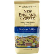New England Coffee Blueberry Cobbler, 11 Ounce