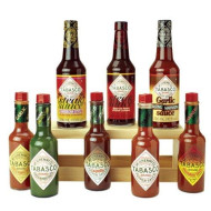 Tabasco Large Gift Box
