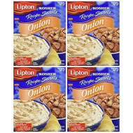 Lipton - Kosher Soup Recipe Secret Onion
