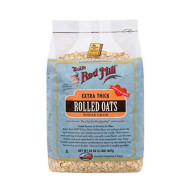 Bob's Red Mill Thick Rolled Oats, 32 oz