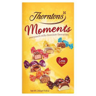 Thorntons Moments (250g)