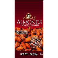 Madi K'S Hickory Smked Almonds, 1-Ounce Bags (Pack Of 48)