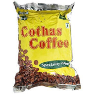Specialty Blend Of Coffee And Chicory (17.5 Oz) (Cothas Coffee)