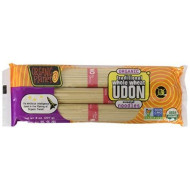 Organic Planet Traditional Whole Wheat Udon Pasta, 8 Ounce - 12 per case.
