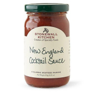 Stonewall Kitchen Cocktail Sauce, New England, 8.75 Ounce