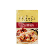 Sahale Glazed Nut Snacks - Cashew (6 Pack)