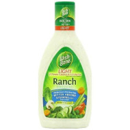Wish-Bone Salad Dressing, Light Ranch, 16 Ounce (Pack of 6)