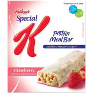 Special K Protein Bar, Strawberry (1.59-Ounce), 8-Count Bars (Pack Of 2)