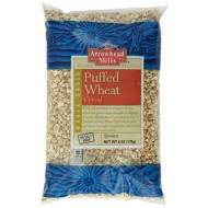 Arrowhead Mills Puffed Wheat Cereal ( 12X6 Oz)