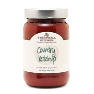 Stonewall Kitchens, Ketchup Country, 16 Ounce