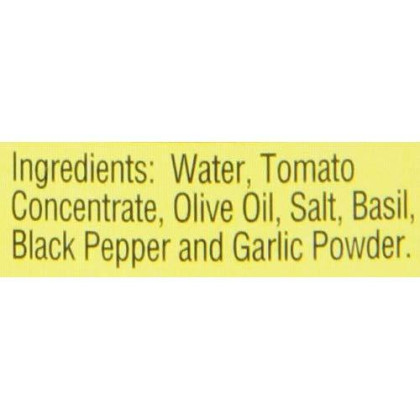 Cento Pizza Sauce, 15 Ounce (Pack of 12)