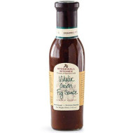 Stonewall Kitchen Vidalia Onion Fig Sauce, 11 Ounces