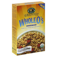 Organic Whole O'S Cereal 11.50 Ounces (Case Of 12)