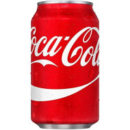 Coca-Cola Coke Soda, 12 Ounce Cans - Pack of 72
