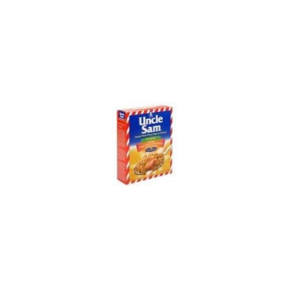 Uncle Sam Cereal - 10 Ounce - 12 Per Case.