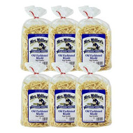 Mrs Millers Homemade Old Fashioned Kluski Egg Noodle, 16 Ounce - 6 per case.