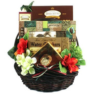 Amazing Woman, Gift Basket For Women With Encouraging Gift Book For Her, Indulgent Cookies And Decadent Chocolates - She Will Know She Is Appreciated