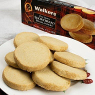 Walkers Shortbread Highlanders (7 Ounce)