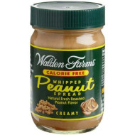 Walden Farms Whipped Peanut Spread, 12 Ounce - 6 Per Case.