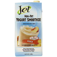 Davinci Peach Non-Fat Yogurt Smoothie, 64 Ounces
