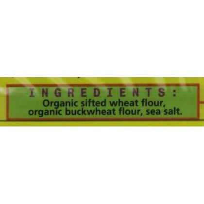 Organic Planet Organic Soba Noodles, 12 - 8-Ounce packages