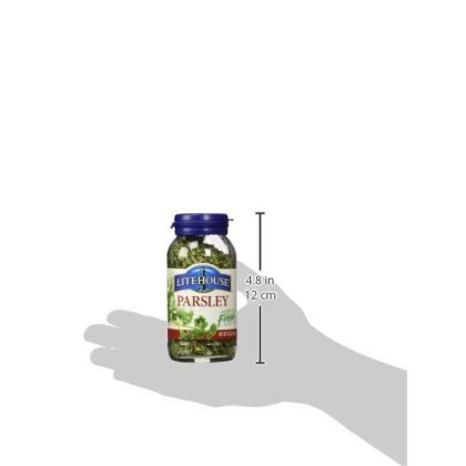 Litehouse Parsley, 0.3 Oz