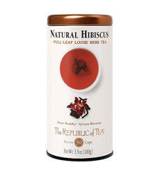 Republic Of Tea Hibiscus, 3.5 Oz
