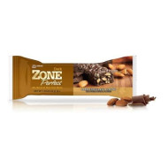Zone Nutrition Bar, Dk Choc Alm, 1.58-Ounce (Pack of 12)