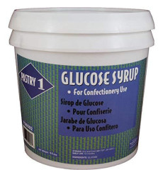 Pastry 1 Liquid Glucose, 11 Pounds