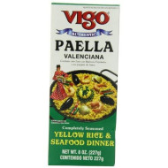 Vigo Paella, 8-Ounce (Pack Of 6)