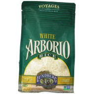 Lundberg Family Farms White Arborio Rice, 32 Ounce (Pack of 6)