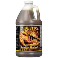 Buffalo's Own Chiavetta's Barbecue Marinade 64 Oz.