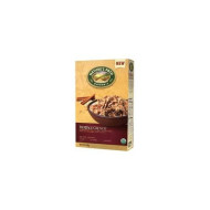 Natures Path Organic Heritage Crunch Cereal, 14 Ounce - 12 Per Case.