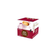 Nescafe Dolce Gusto 4 Flavour Variety Pack (64 cpsuls) Boxed