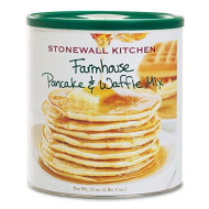 Stonewall Kitchen Farmhouse Pancake &Amp; Waffle Mix, 33 Oz
