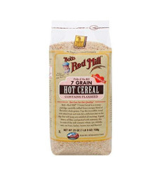 Bob'S Red Mill 7 Grain Cereal, 25 Ounce