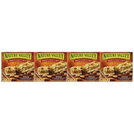 Nature Valley, Sweet &Amp; Salty Almond Granola Bars, 7.4Oz Box (Pack Of 4)