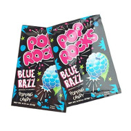 Pop Rocks Popping Candy, Blue Raspberry, 24 Count