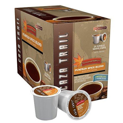 Gevalia 15% Kona Blend Coffee, Bold Roast, T-Discs For Tassimo Brewing Systems, 16 Count