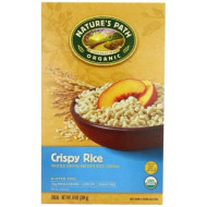 Natures Path Cereal Rice Crisp Gf Org