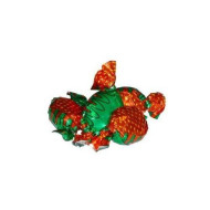 Colombina Candy Strawberries - 5 Pound Bag Of Strawberry Candy Bon Bons