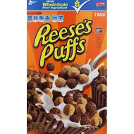 General Mills Reeses Puffs, 49.5 Ounce