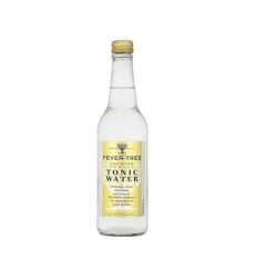 Fever Tree Soda Tonic Wtr Indian