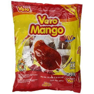 Vero Spicy Mango Lollipop 40 Pcs (Pack Of 2)