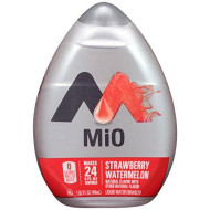 Mio Liquid Water Enhancer, Strawberry Watermelon, 1.62 Fluid Ounce