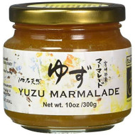 Yuzu Marmalade From Yakami Orchard (10 Ounce)