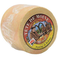 Tete De Moine, Aoc - 2 Lb (Whole Wheel)